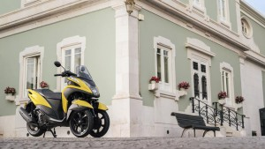 Offre promotionnelle Yamaha Tricity 125
