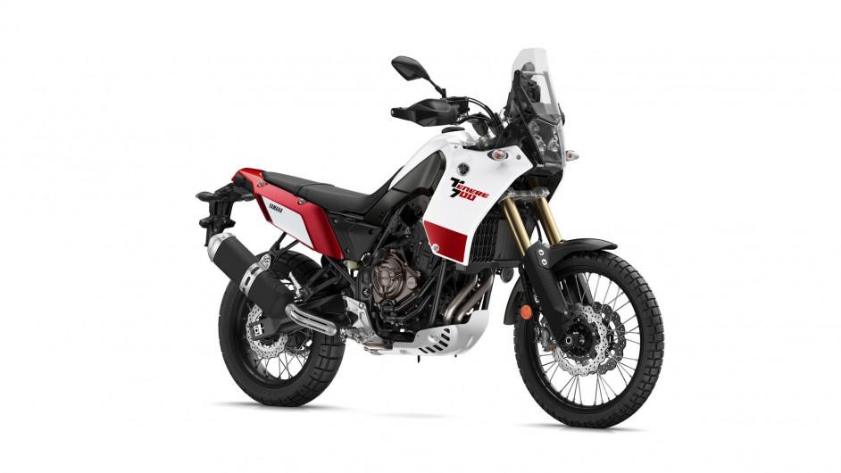 Moto TENERE 700 neuve