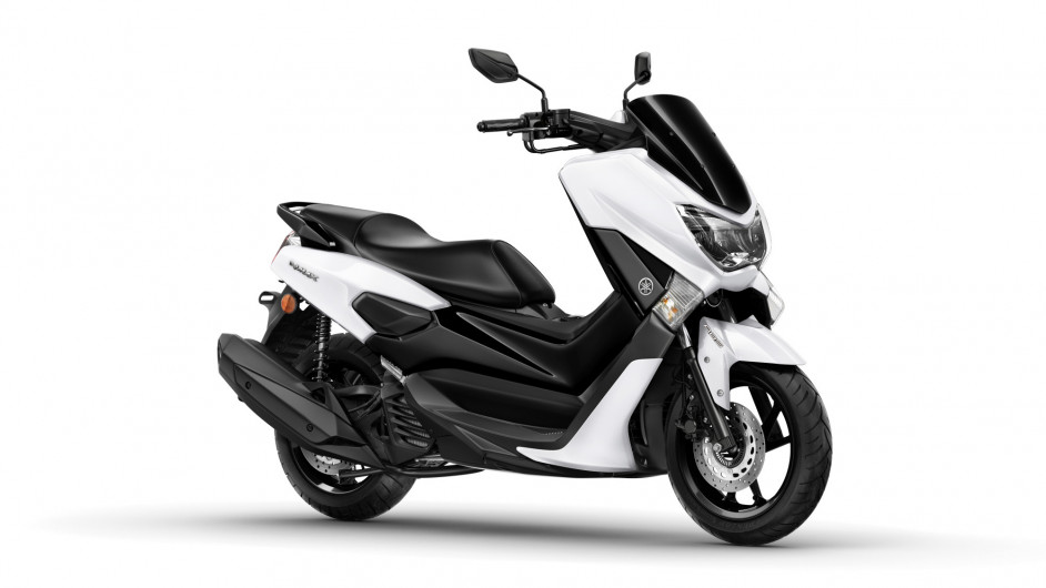 Scooter NMAX 125 neuf